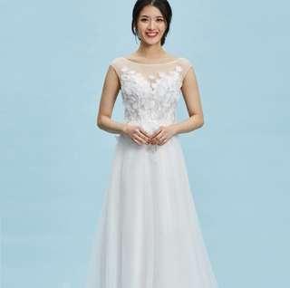 Wedding/dinner elegant dress