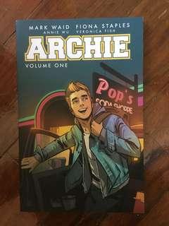 Archie (Volume 1)
