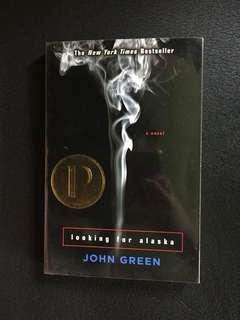 John Green Books (250.00 each)