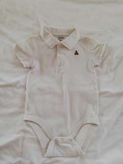 Authentic Baby Gap,Armani, Guess, Esprit baby shirt romper