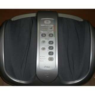 OSIM iPoke OS-8010 腿部按摩機