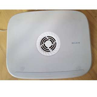 Belkin CoolSpot Cushion Laptop cooler