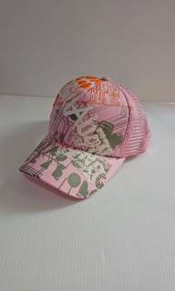Topi Billabong