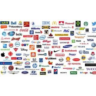 世界知名品牌提供現金報酬