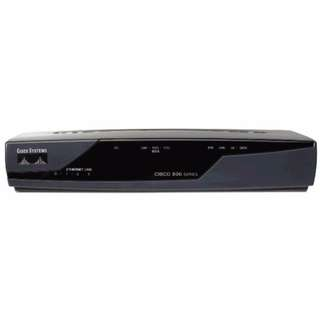 CISCO871-K9 router