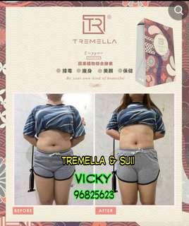 🍓 Tremella DX Premium Japan Enzyme Drinks