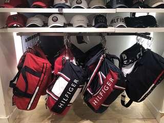 🇨🇦加拿大代購🇨🇦Tommy Hilfiger 大duffle bag