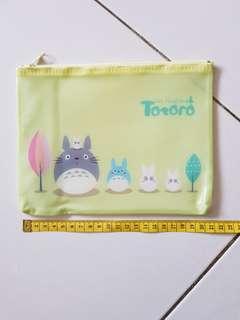 Totoro Plastic Case