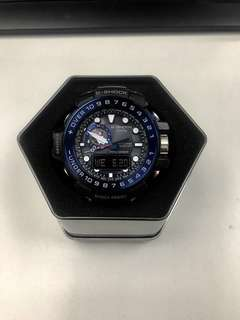 G-shock watch連盒