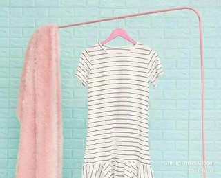 Dress (for chubby)