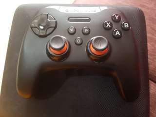 SteelSeries Stratus XL for androud and xbox
