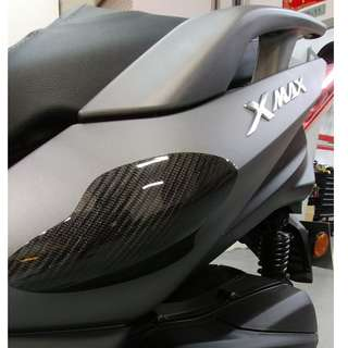 Yamaha Xmax Carbon Side Protector