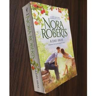 Nora Roberts: A Day Away