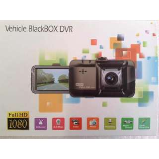 "Hot Sell  DVR 2.7""  Car Camera Full HD WDR Video Recorder"