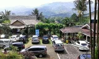 Lowongan villa