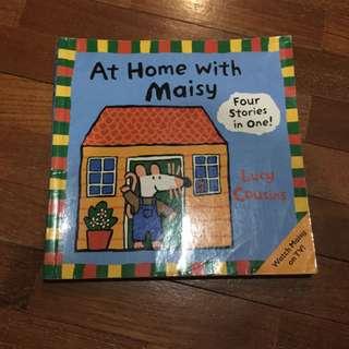 Pre-loved maisy book