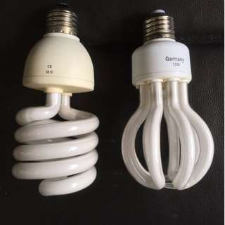 Lightbulbs for SALE!!