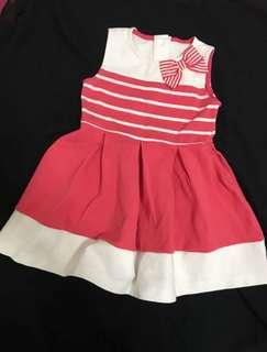 *24M* Washed not worn Gymboree Dress