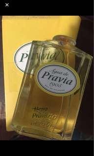 REPRICED & RUSH Agua De Pravia 1905