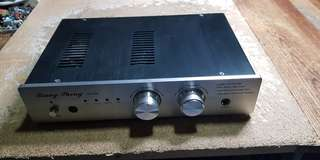 Xiang sheng tube dac/head phone amp