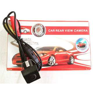 Full HD Reverser camera with LED light