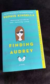 Finding Aubrey