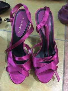Primavera heels