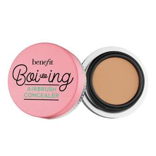$4.90 Benefit Air Brush Concealer Anti Crease Effect Boi-ing No. 3 1.6g