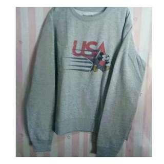 Sweatshirt cotton On Disney