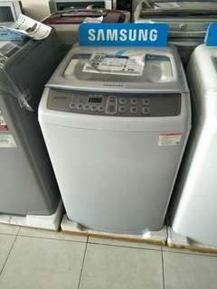 kredit mesin cuci bayar 200k sajaa