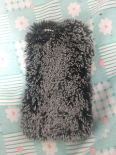 iPhone 6/6S Plus Furry Case