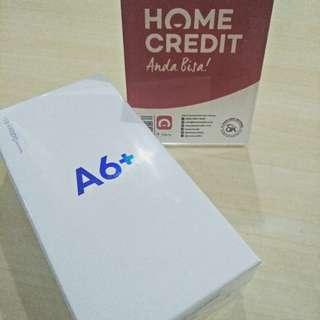 Kredit cepat samsung A6+