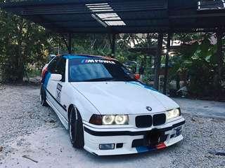 E36 BMW M3 (A)
