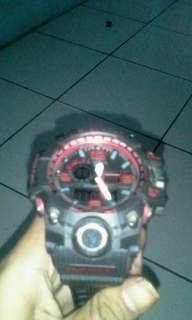 Jam tangan G-SHOCK CASIO