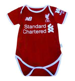 Kids Romper new club season!