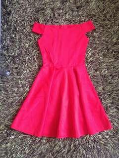 Dress by Phebe & Lala