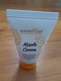 Nipple cream lanolin