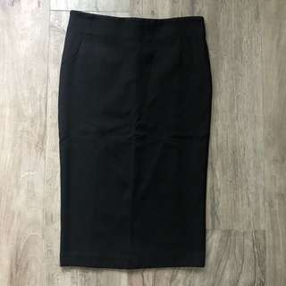 Guess Marciano Pencil Skirt