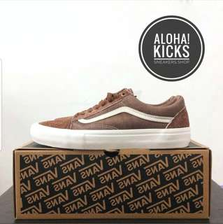 *BNIB!* VANS Oldskool Pro X Passport LTD Edition