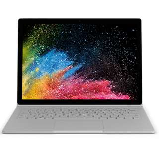 🚚 Surface book 2 i7 512gb 15inch #Caroupay