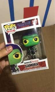 Gamora Funko Pop