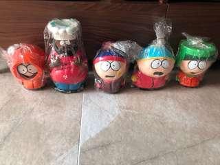 South Park toys