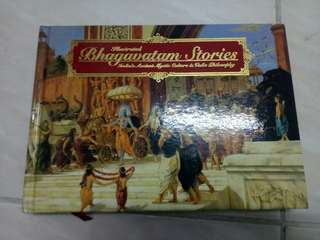 Bhagavatam Stories