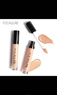 Focallure high coverage concealer