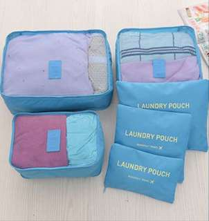 Laundry Pouch