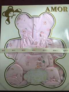 AMOR嬰兒禮盒