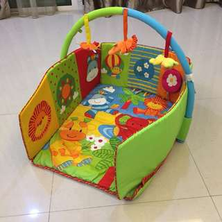 Baby Play Gym by Mothercare