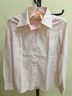 Work shirts for women by Gainer