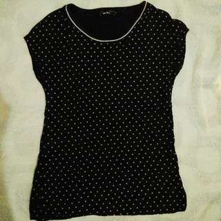Hotkiss Patterned Top