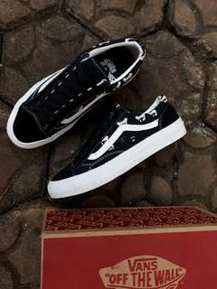 READY STOCK  PREMIUM BNIB  MADE IN CHINA  WAFFLE DT VANS OLD SKOOL SANGKUANG SIZE 40/41/42/43/44